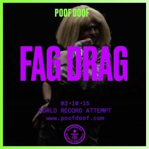 Fag Drag Insta FB